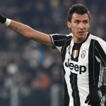 Mario Mandzukic is one of the most hardworking strikers in Europe. (Getty Images)