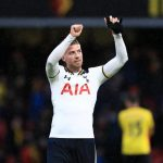 Toby Alderweireld of Tottenham