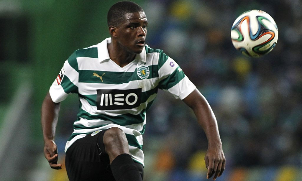 William Carvalho would be perfect for Newcastle