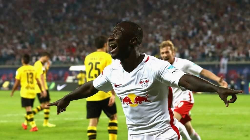 Liverpool should splash the cash on Naby Keita