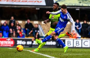 Tom Lawrence would be a good fit for Leeds United
