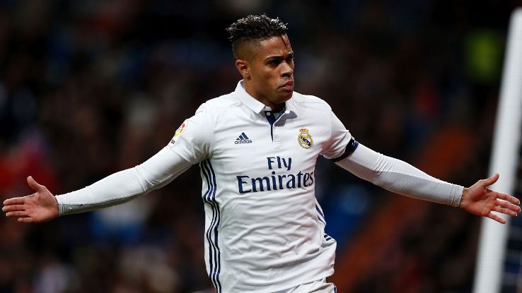 Mariano Diaz is Madrid's third striker apart from Karim Benzema and Luka Jovic.