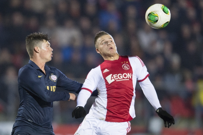 Who Is This 23-Year Old Dutchman On Trial With Leeds United ...