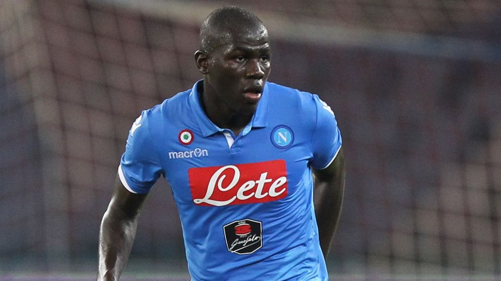 Kalidou Koulibaly has established himself as one of the best defenders in Europe. (Getty Images)
