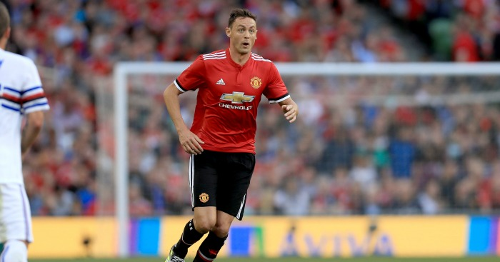 Nemanja Matic (Getty Images)