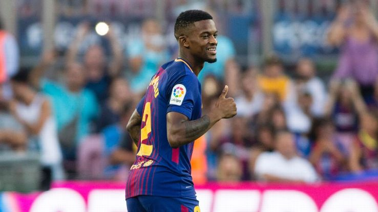 Nelson Semedo (Getty Images)