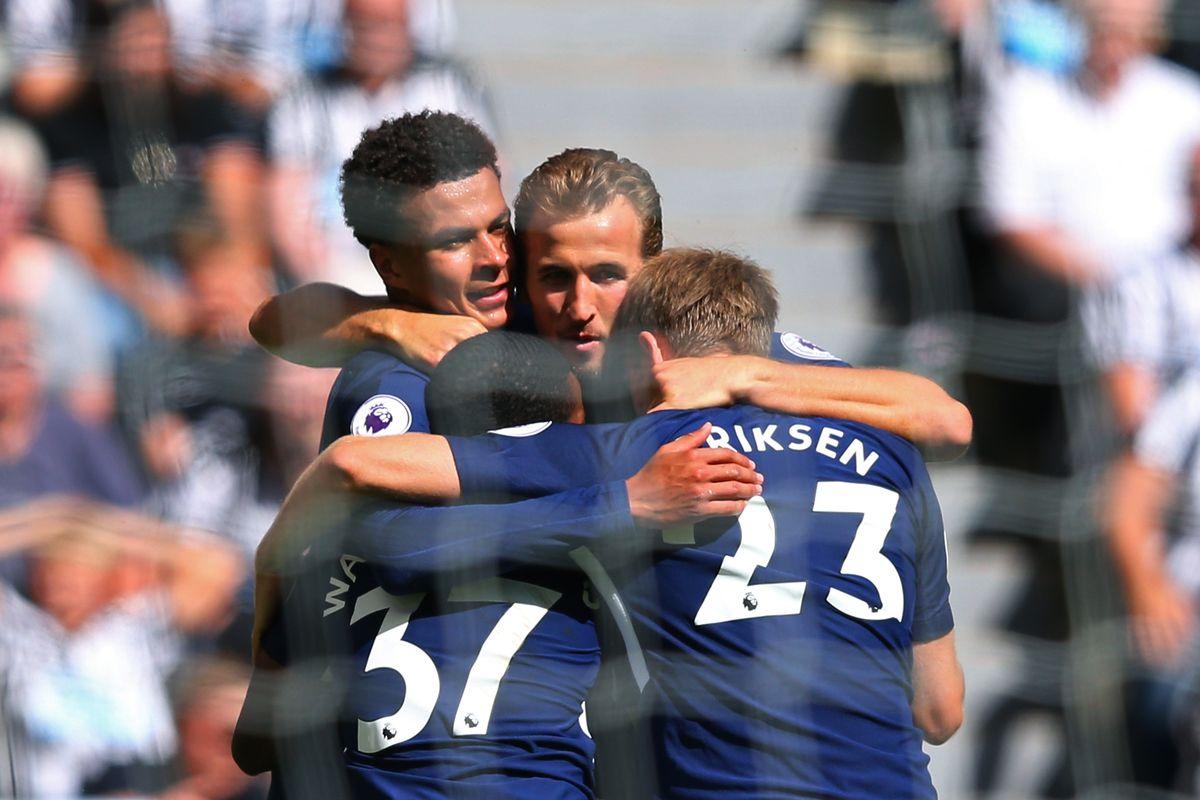 Seconda Maglia Tottenham Hotspur Vincent Janssen