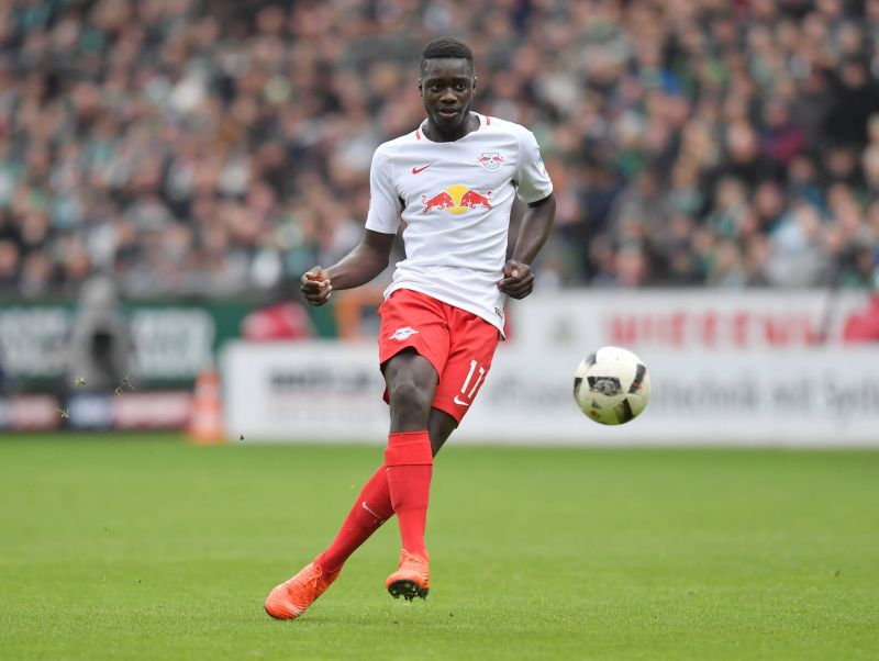 Dayot Upamecano (Getty Images)
