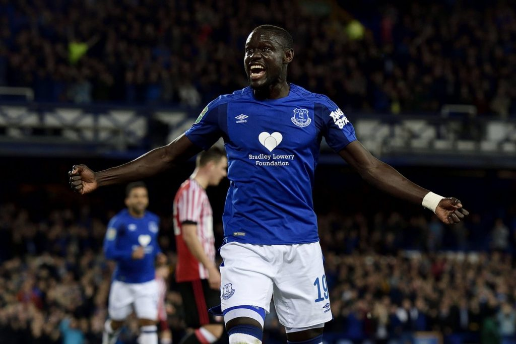 Oumar Niasse (Getty Images)
