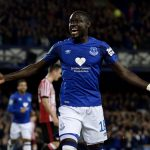 Oumar Niasse in action for Everton. (Getty Images)