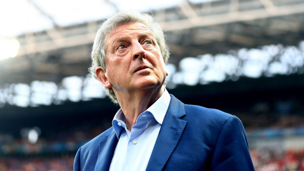 Crystal Palace boss (Getty Images)