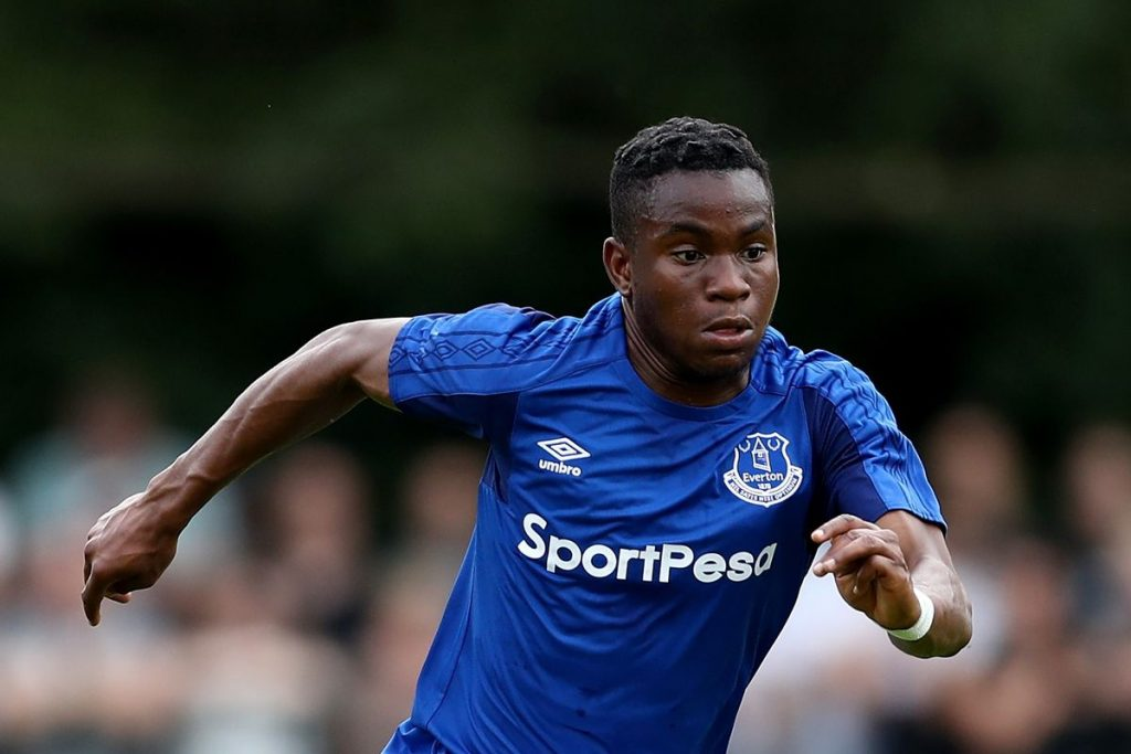 Ademola Lookman (Getty Images0