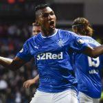 Alfredo Morelos - Rangers FC