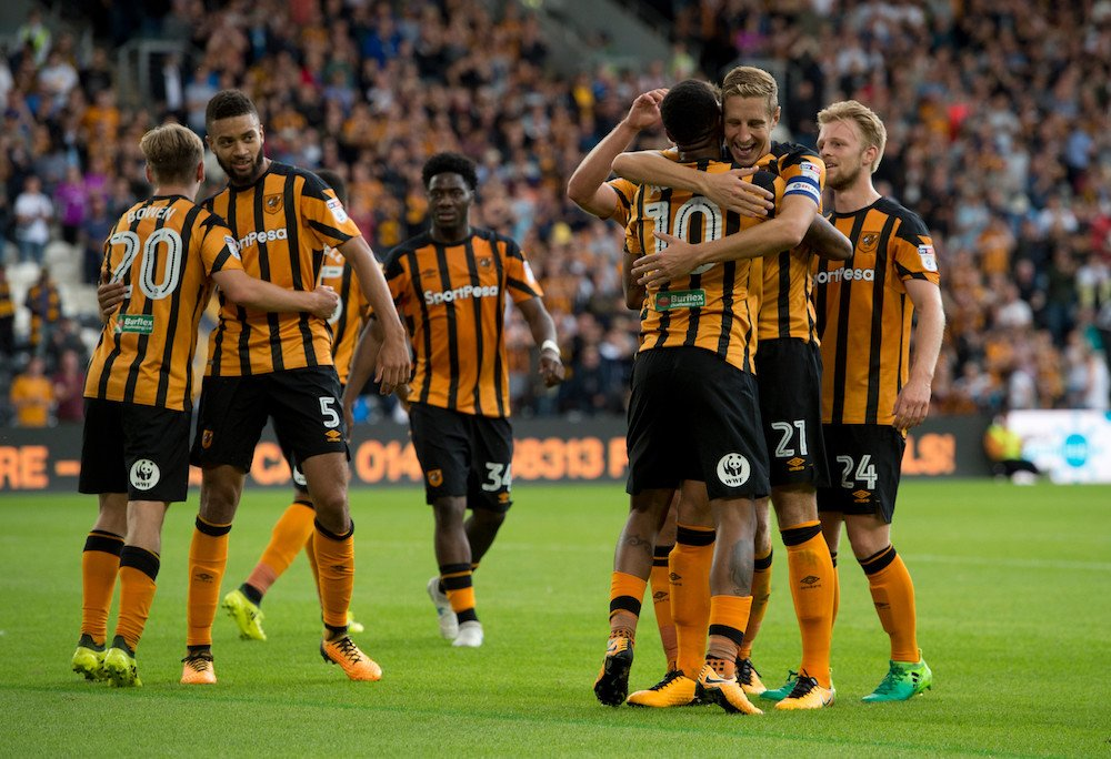Image result for hull city
