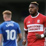 Britt Assombalonga has been a good buy for Middlesbrough. (Getty Images)