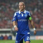 Domagoj Vida is being eyed by Newcastle United (Getty Images)