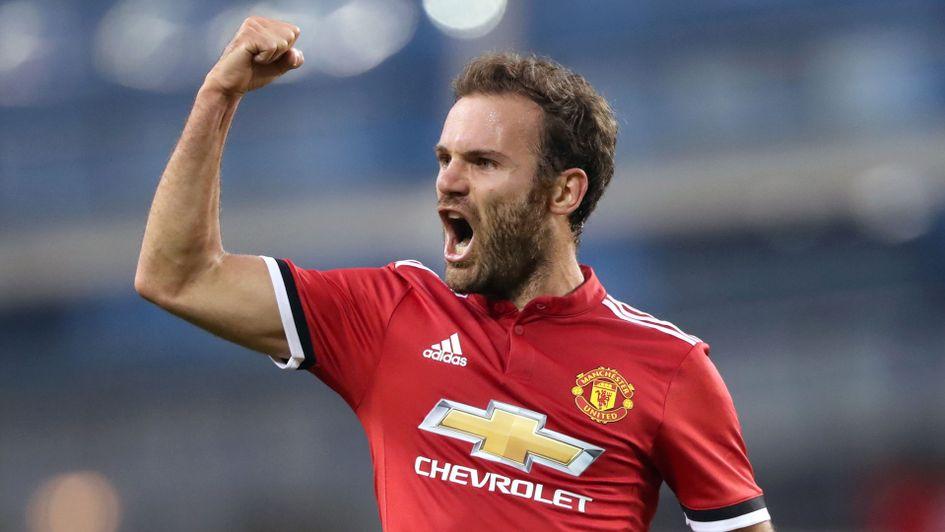 Juan Mata (Getty Images)