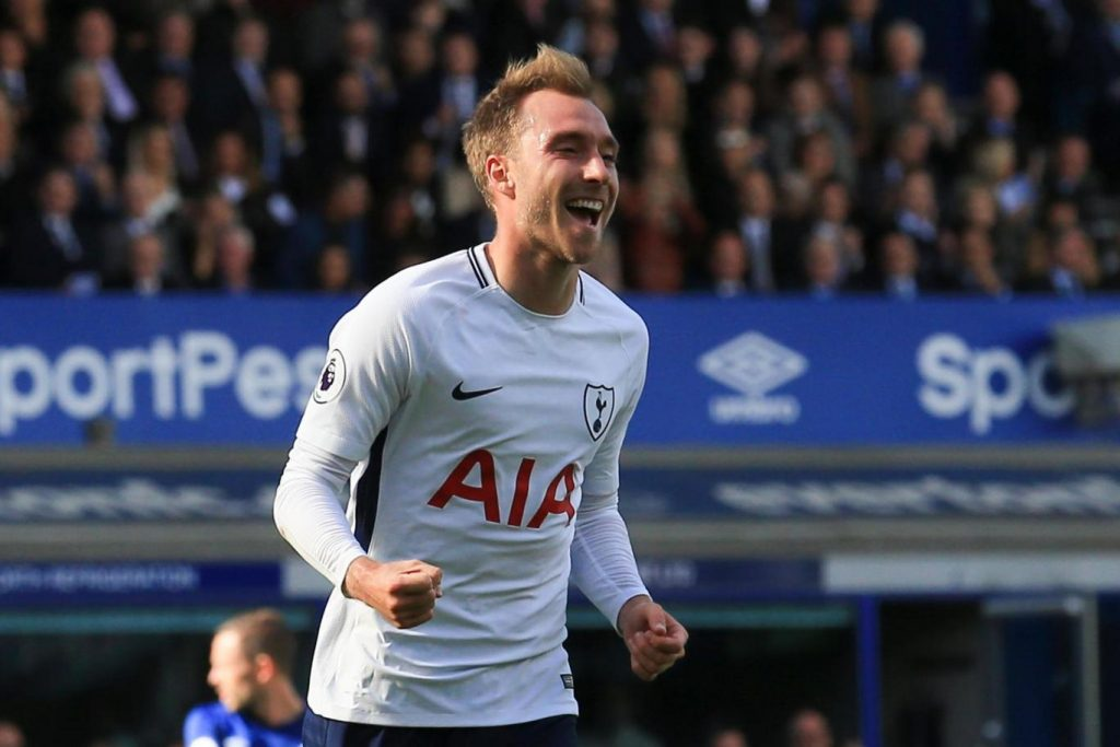 Christian Eriksen (Getty Images)