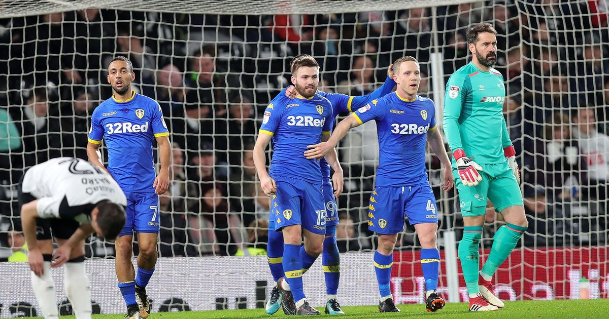 Leeds United: Heckingbottom To Make No Changes