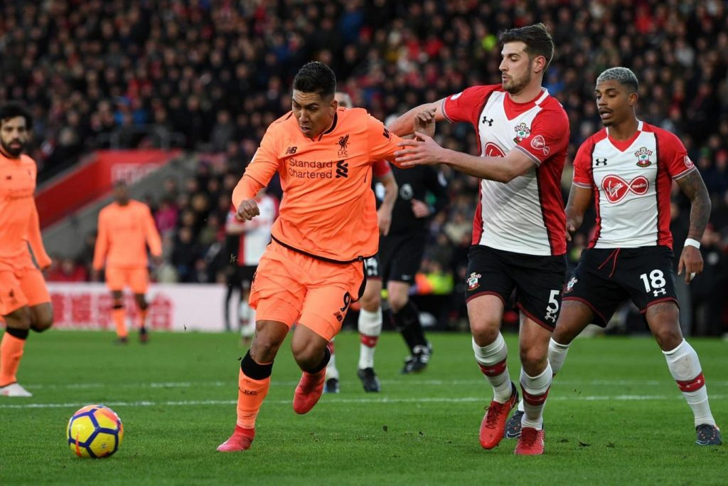 liverpool vs southampton - photo #21