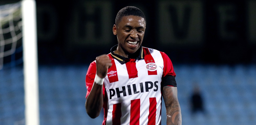 Bergwijn has three goals and nine assists from all competitions this year.