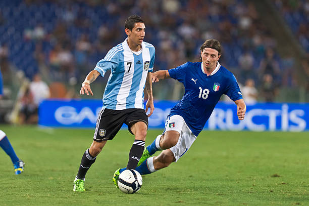 Argentina vs Italy: Match Preview, Team News, Stats ...