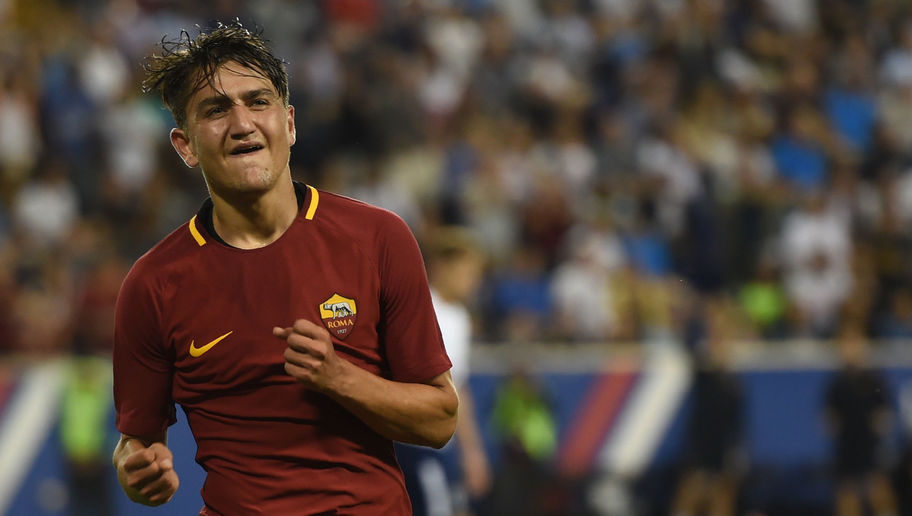 Cengiz Under - Arsenal transfers