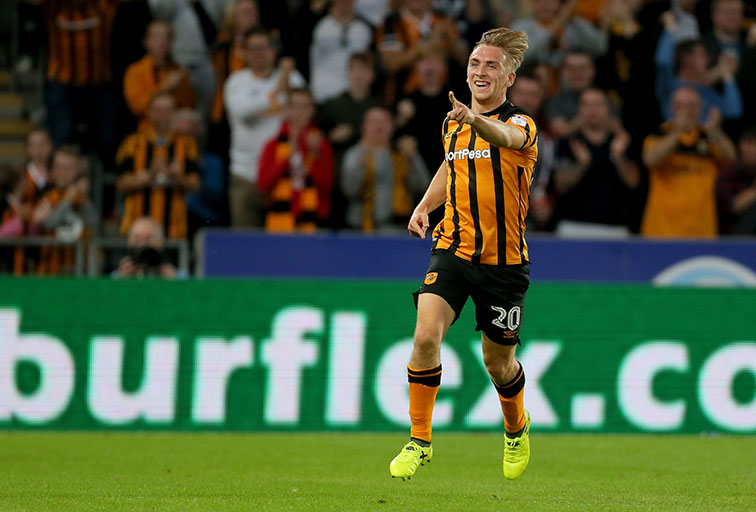 Jarrod Bowen would be a great fit for West Ham if a deal happens.