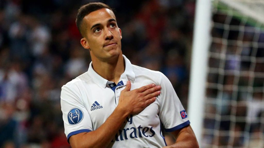 Many including the likes of Lucas Vazquez has fallen down the pecking order due to competition in squad.