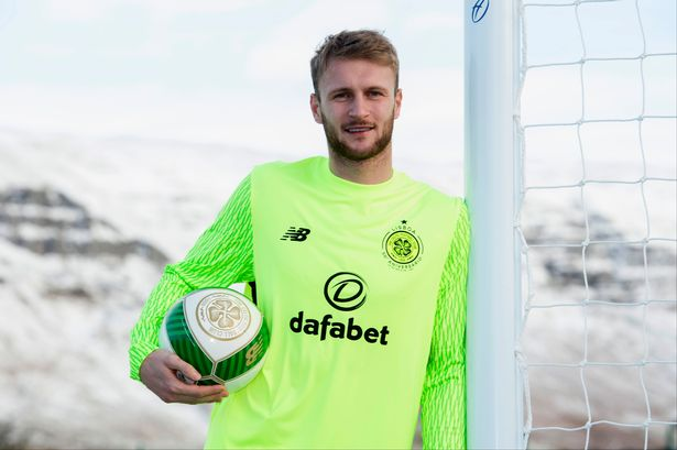 Scott Bain says Celtic move is reward for handling Dundee exile as ...