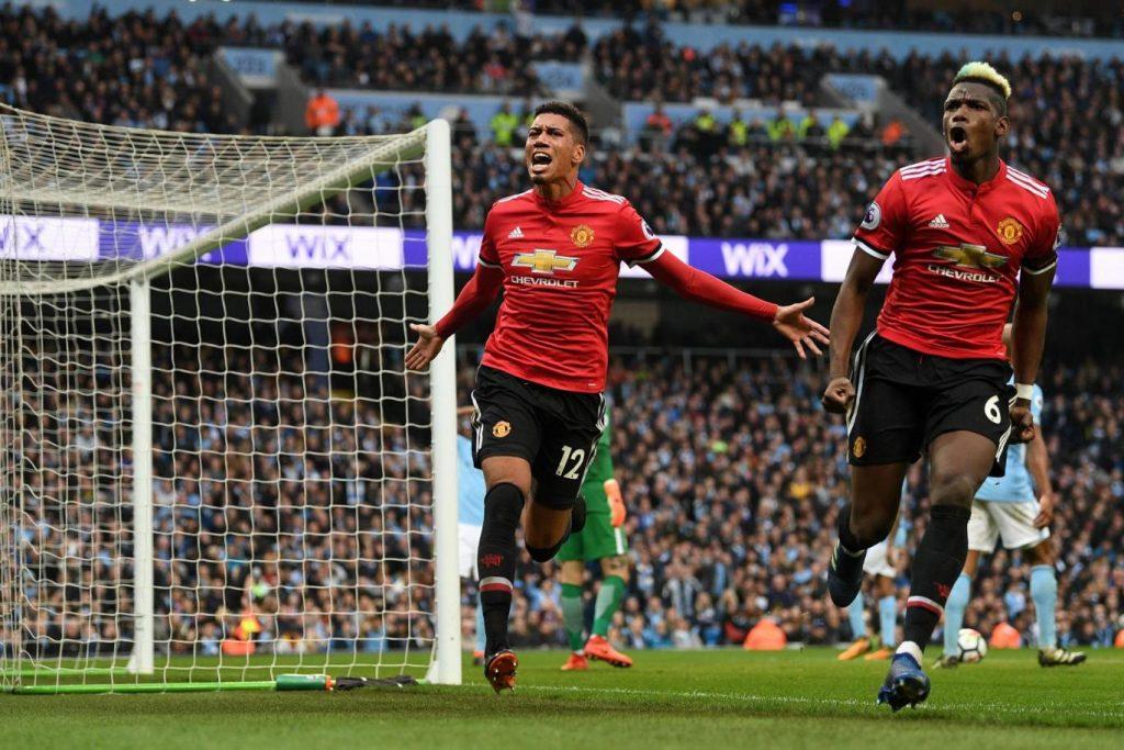 Amazing Pogba, Fantastic Sanchez