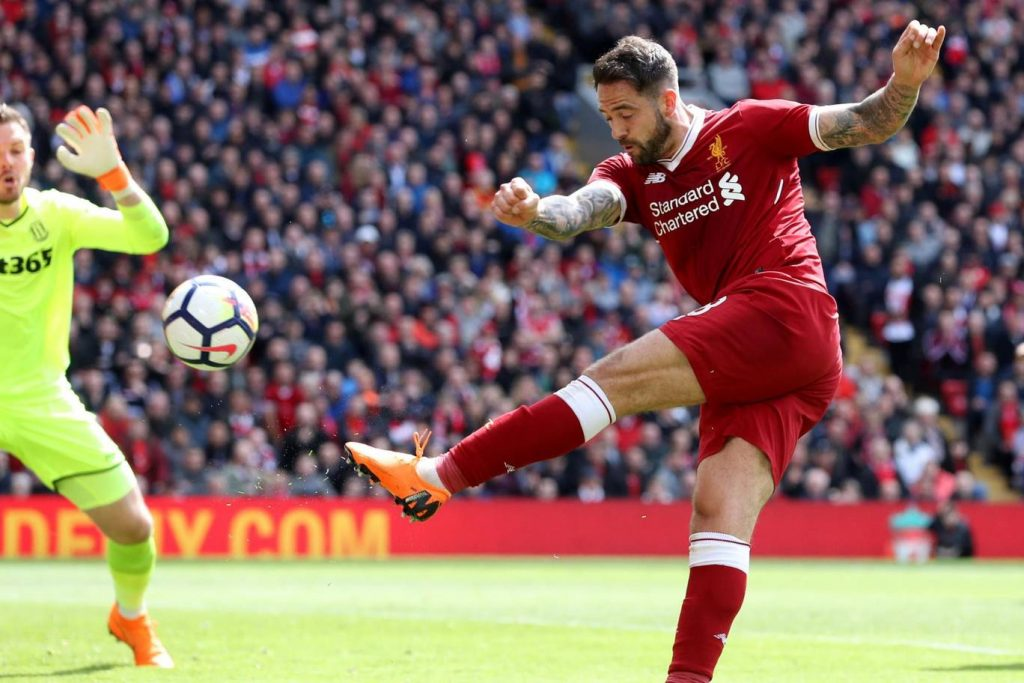 Danny Ings (Getty Images)