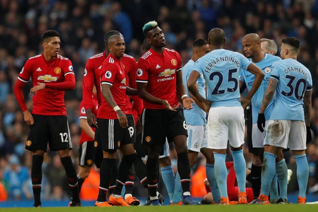 man united vs man city - photo #16
