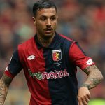 Armando Izzo in action for Genoa. (Getty Images)