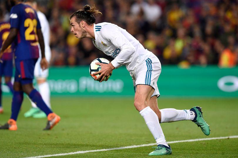 Gareth Bale (Getty Images)