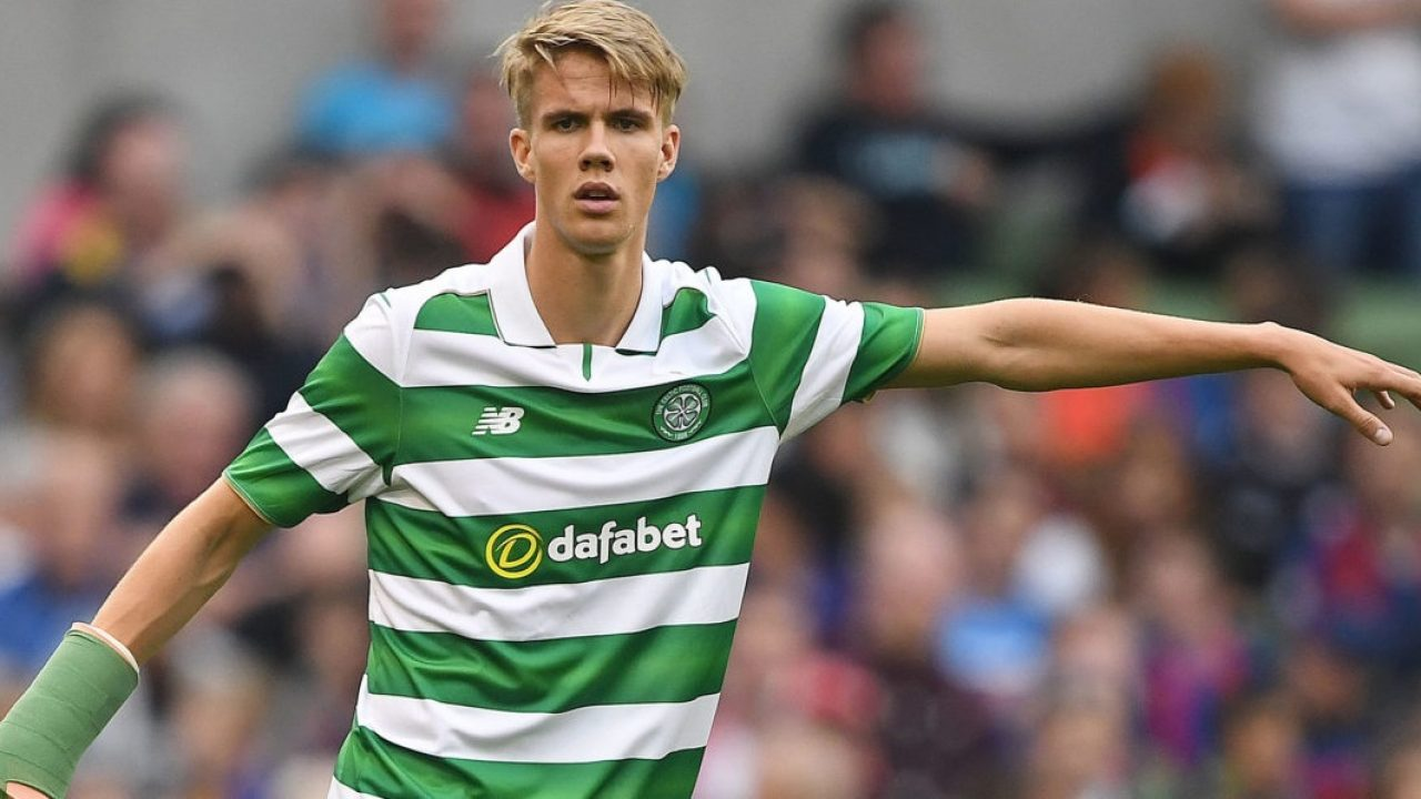 Image result for kristoffer ajer