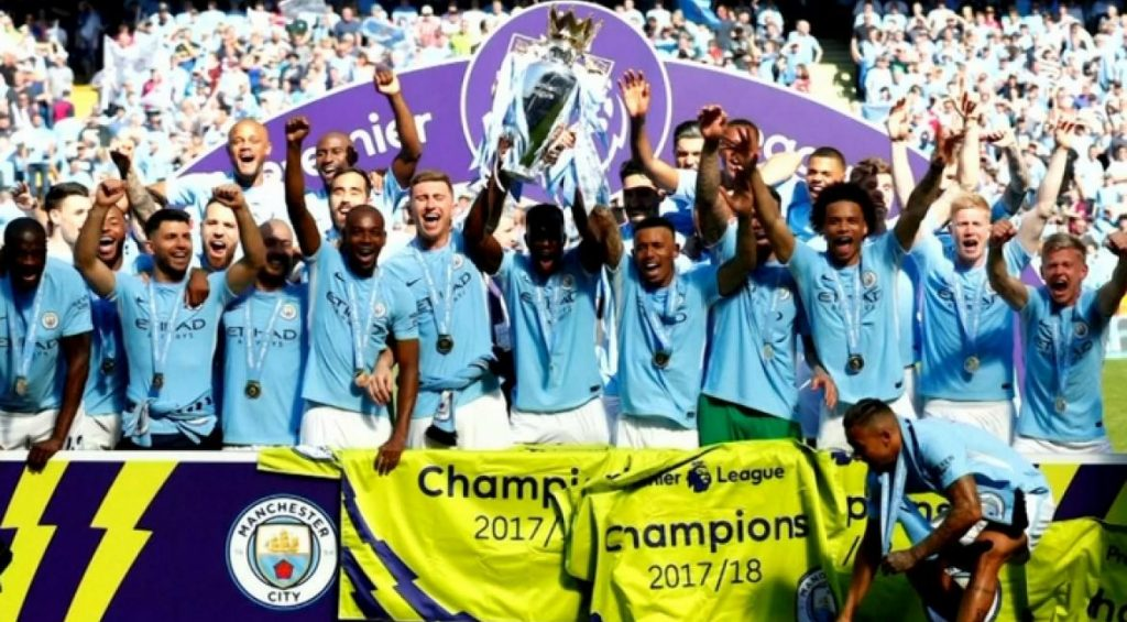 Manchester City (Getty Images)