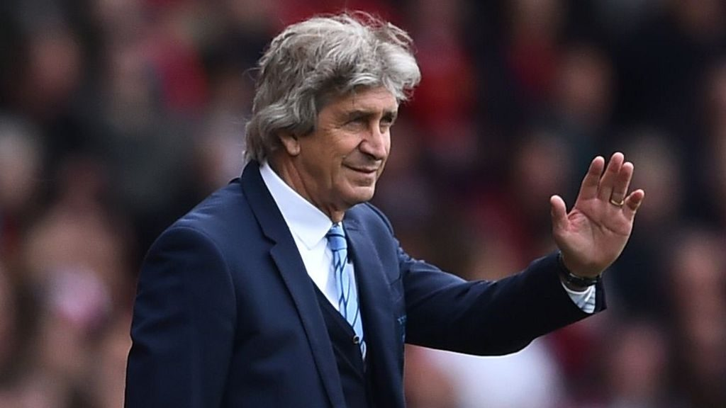 West Ham have sacked Manuel Pellegrini as their manager (Getty Images)