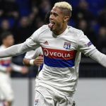 Mariano Diaz in action for Lyon. (Getty Images)