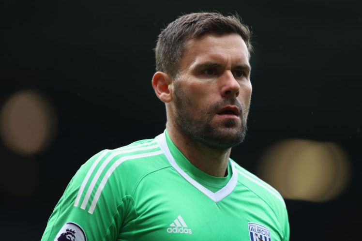 Why Ben Foster To Watford Is Quite A Shrewd Move