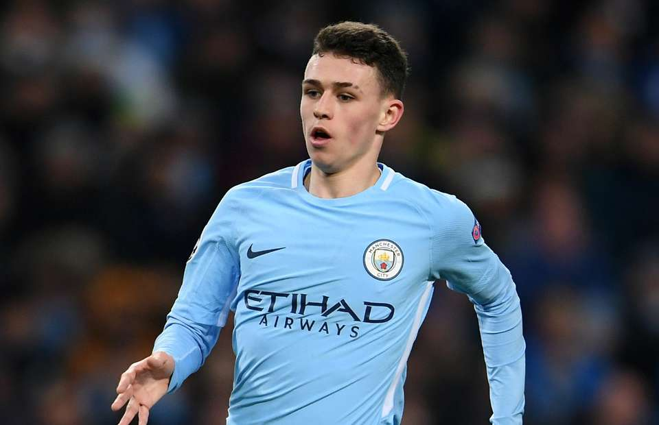 Three Manchester City youngsters to watch out for in the ...