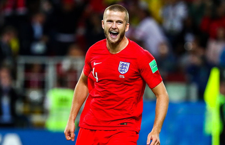 Eric Dier (Getty Images)