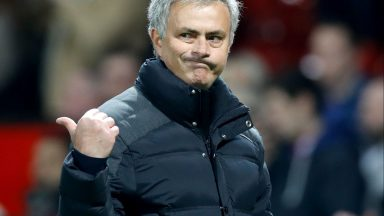 Jose Mourinho has replaced Mauricio Pochettino as Tottenham manager. (Getty Images)