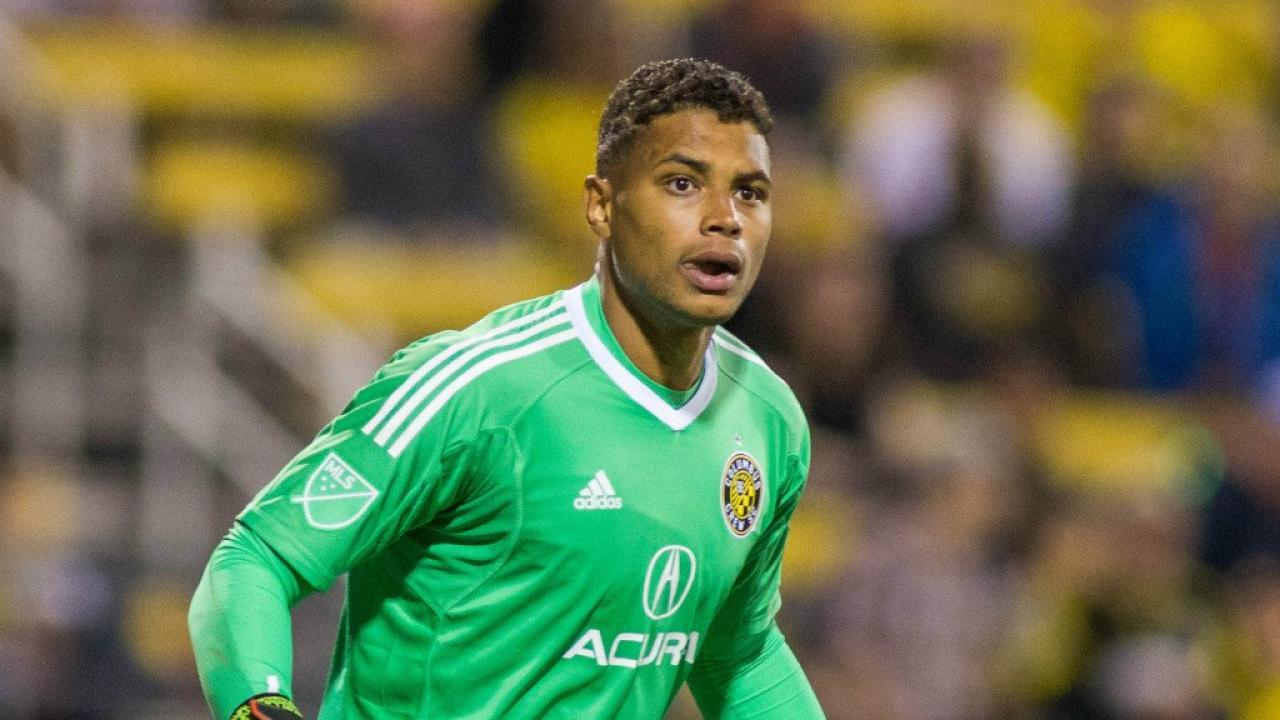 ebc8b669ec3 Who is Man City target Zack Steffen  An ideal backup for Ederson