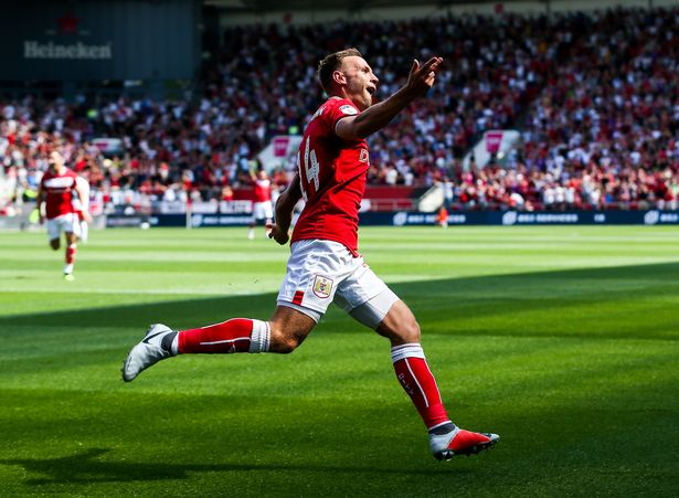 why derby did a smart job by letting go of andreas weimann. Black Bedroom Furniture Sets. Home Design Ideas