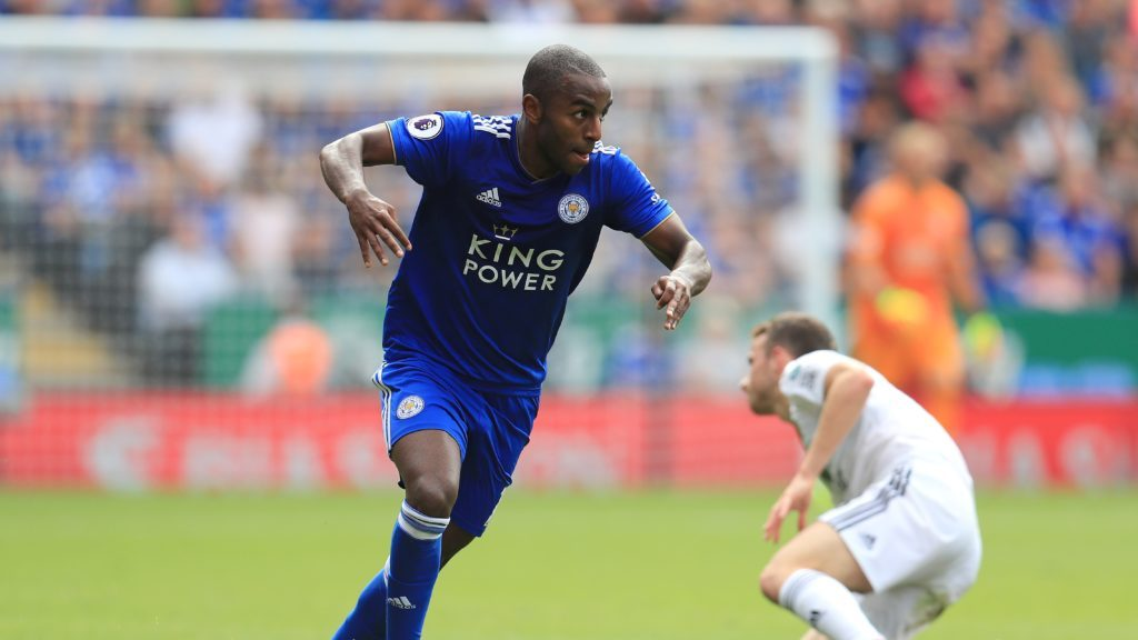 Ricardo Pereira (Getty Images)