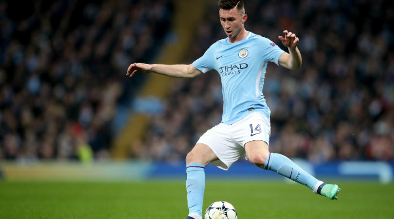 Aymeric Laporte (Getty Images)