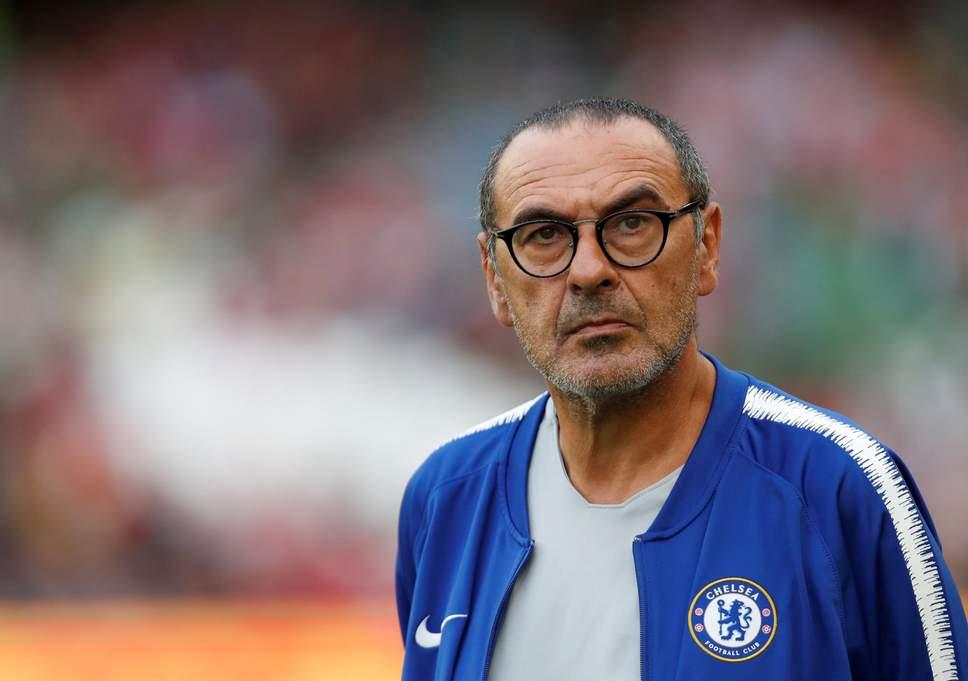 Maurizio Sarri: Chelsea Season Preview 2018/19