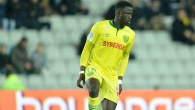 Abdoulaye Toure has been a consistent performer for Nantes for the last two seasons. (Getty Images)