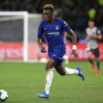 Chelsea winger Callum Hudson-Odoi is one of the brightest English prospects. (Getty Images)